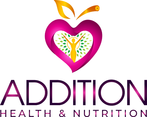 Addition Health and Nutrition