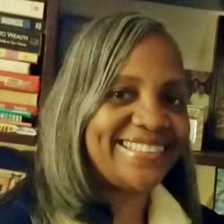 Cynthia Brooks Health Coach