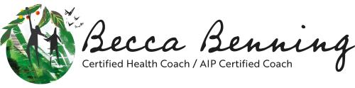 Becca Benning