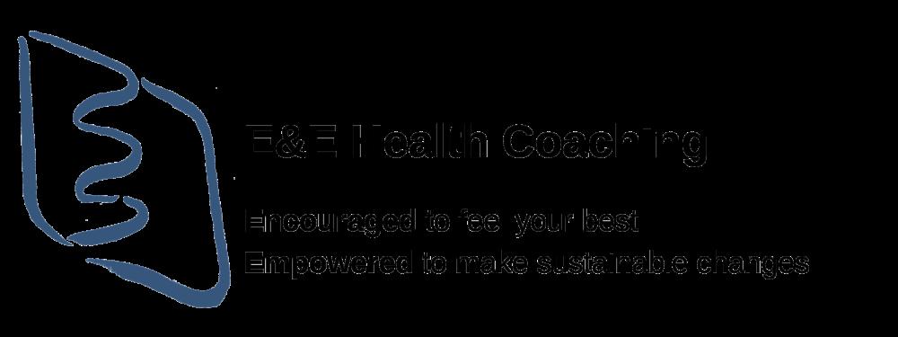 E & E Health Coaching
