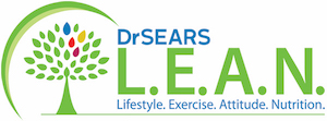 Dr. Sears Lean Lifestyle Education Attitude Nutrition