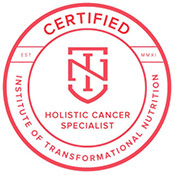 Holistic cancer specialist