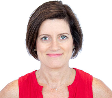 Andrea Anderson, Certified Health Coach