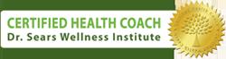 Dr. Sears Wellness Institute Certified Health Coach