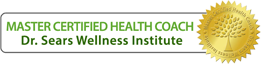 Dr. Sears Wellness Institute Master Certified Health Coach