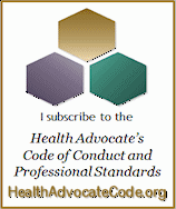 Health Advocate Code