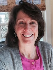 Sharon DeNunzio, Certified Health Coach
