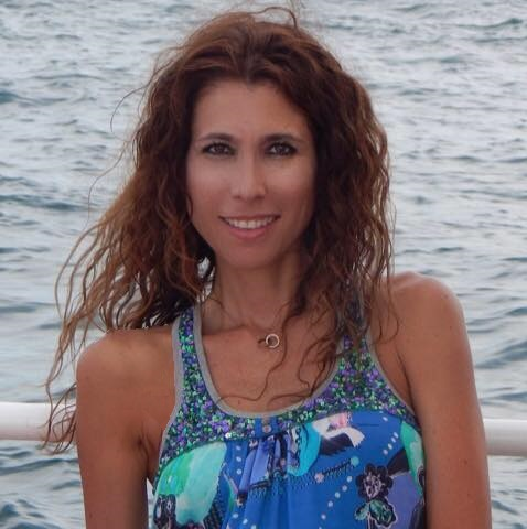 Mariana Via, Certified Health Coach